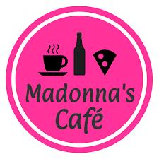 Madonna's Café Logo